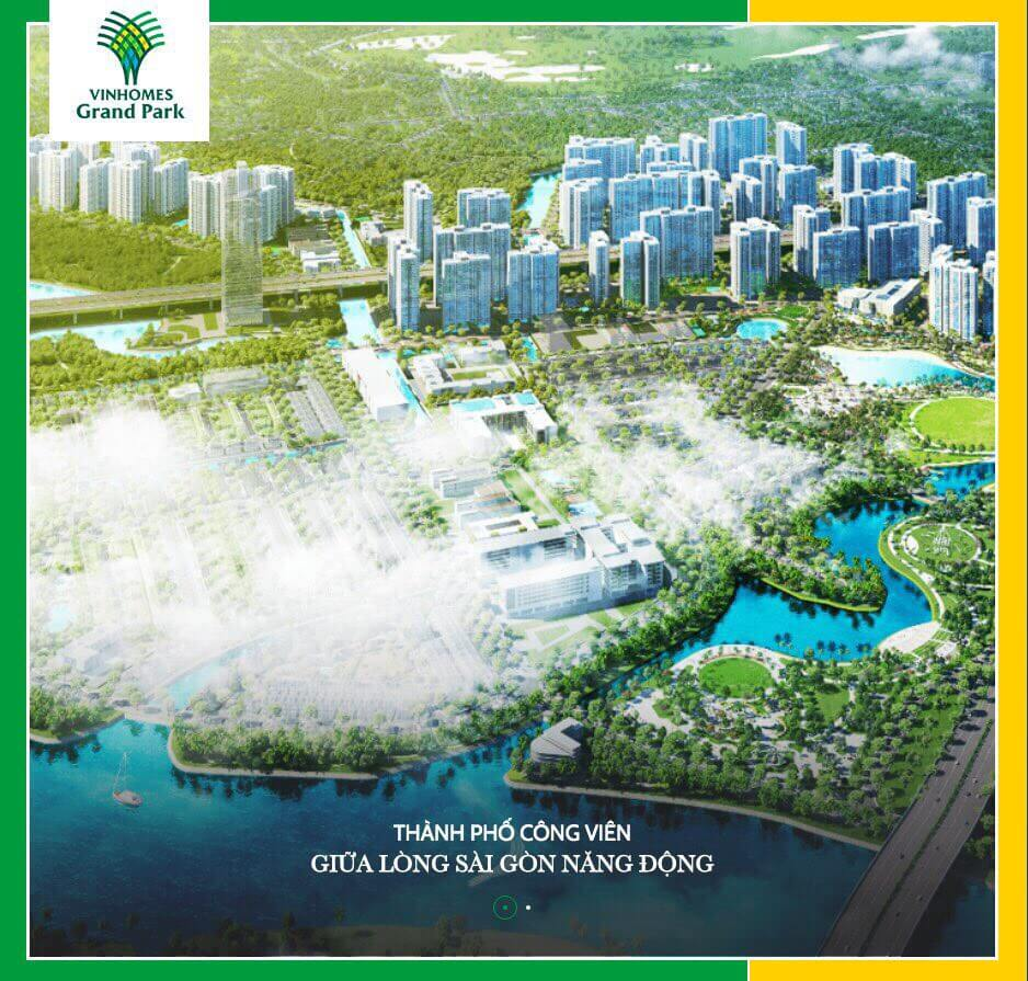 can ho vinhomes grand park quan 9